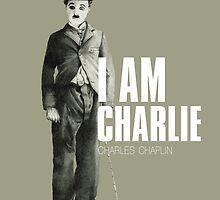 Je suis Charlie - part 2. by art-koncept