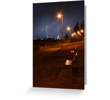 Fully Charged 2 Greeting Card