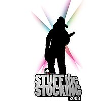 stuff the stocking by Starvingkids