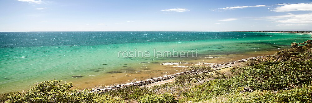Mt Martha by Rosina  Lamberti