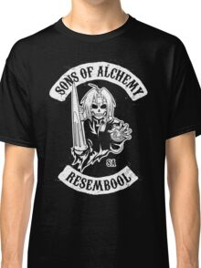Sons of Alchemy Classic T-Shirt