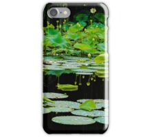 Pond. iPhone Case/Skin