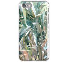 Pandanus Watercolour iPhone Case/Skin
