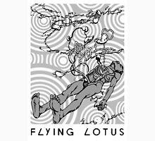 Flying Lotus - Coronus, The Terminator Unisex T-Shirt