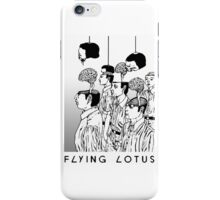The Protest iPhone Case/Skin