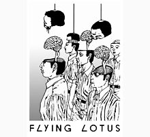 Flying Lotus - The Protest Unisex T-Shirt
