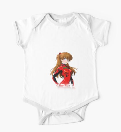 Queen of Tsundere (v2) One Piece - Short Sleeve
