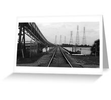 Industrial Greeting Card
