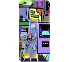 Arcade iPhone Case/Skin