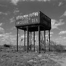 Amgoorie Tea by Syd Winer