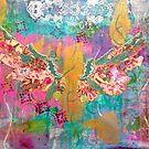 Grateful Wings by Bec Schopen