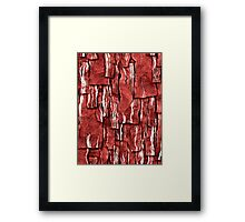 Got Meat? Framed Print