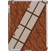 Let the Wookie Win - Chewbacca iPad Case/Skin