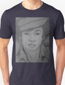 Young Michael Jackson T-Shirt