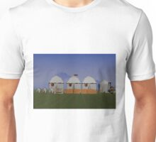 Medieval Camp Unisex T-Shirt