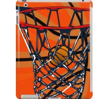 Shooting Hoops iPad Case/Skin