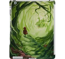 Heart Of The Woods iPad Case/Skin