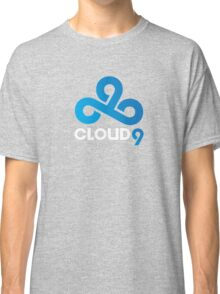 Cloud 9 Classic T-Shirt