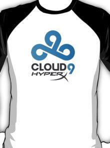 Cloud 9 Hyperx T-Shirt