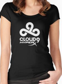 Cloud 9 Hyperx Women's Fitted Scoop T-Shirt