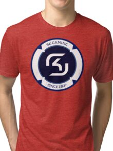Sk Gaming Tri-blend T-Shirt