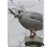 Master Of The Mast iPad Case/Skin