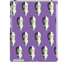 Wicked SnowQueen! iPad Case/Skin