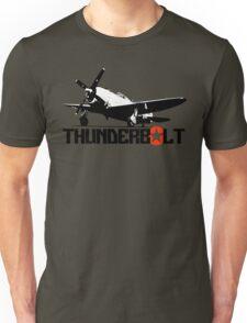P47 Thunderbolt Unisex T-Shirt