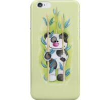 Little Panda iPhone Case/Skin