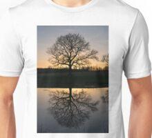 Mirror Tree Unisex T-Shirt