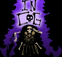 IN COG NITO ! by spideywebswing