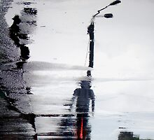 Reflections by Bluesrose