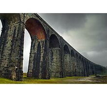 Ribblehead Viaduct, Yorkshire Dales Photographic Print