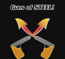 Guns of STEEL Unisex T-Shirt