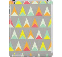 Triangle Triangle iPad Case/Skin