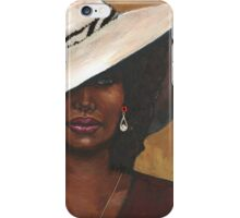 Style and Sass iPhone Case/Skin