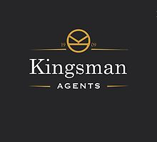 Kingsman Agent Est. 1909 by toughandtender