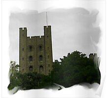 Penrhyn castle 2 Poster