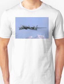 "Tupolev Tu-95MS ""Bear H"" Black 23 T-Shirt"