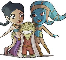 A Way with the Ladies I Have by masciajames
