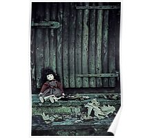 forgotten doll Poster