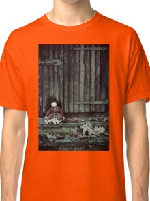 forgotten doll Classic T-Shirt