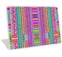 Tribalesque Saturation Laptop Skin