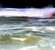 Fluid by Blackgull