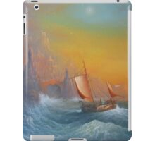 The Silmarillion Voyage Of Earendil iPad Case/Skin
