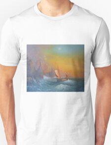 The Silmarillion Voyage Of Earendil T-Shirt