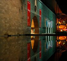 National Gallery Victoria by Edy Lianto