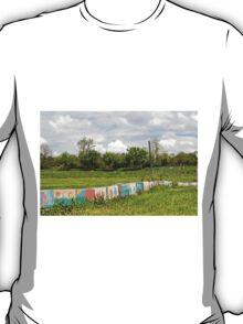 Painted Blocks T-Shirt