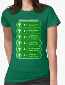 Xbox Womens Fitted T-Shirt