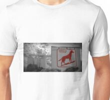 Dingo Flour - Fremantle - WA Unisex T-Shirt